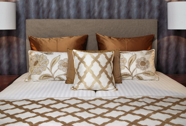 Текстильная обивка мебели