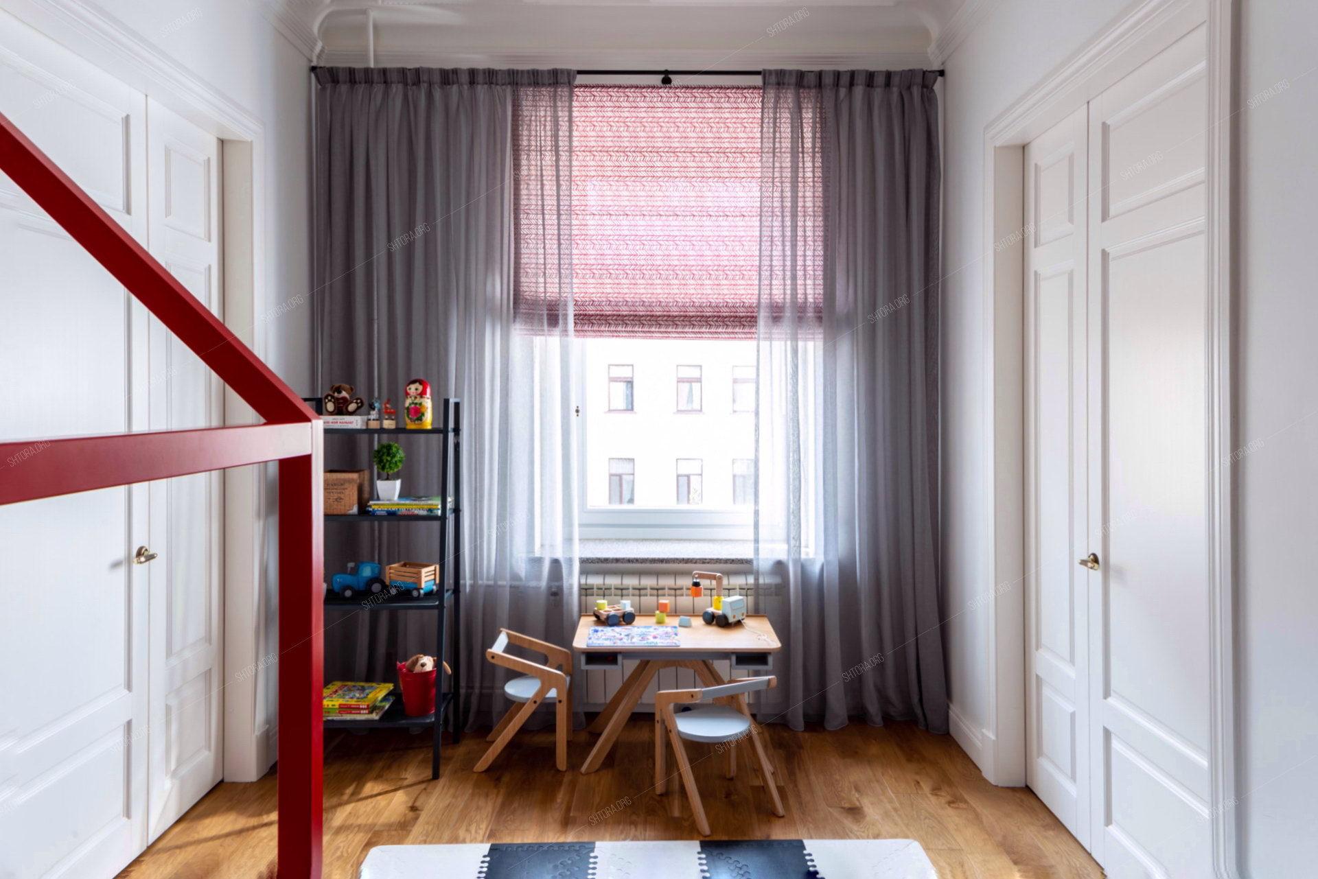 Квартира на ул. Шпалерная.